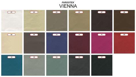 Sofa Material Fargotex Vienna Eko