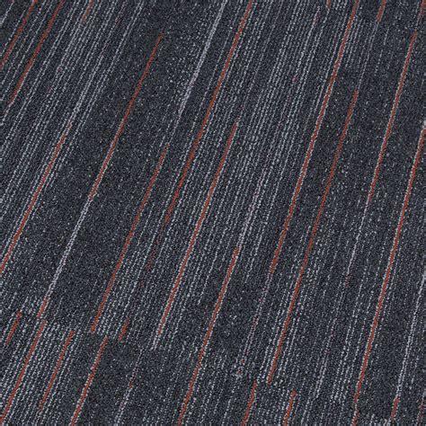 grey patterned carpet tiles heavy duty milliken quality office carpet tiles striped