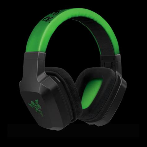 Headphone Razer Electra Razer Electra Headset For Pc Gaming By Razer