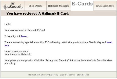 Email A Gift Card To Someone - holiday email greeting cards bring infections as gifts swarthmore college its blog