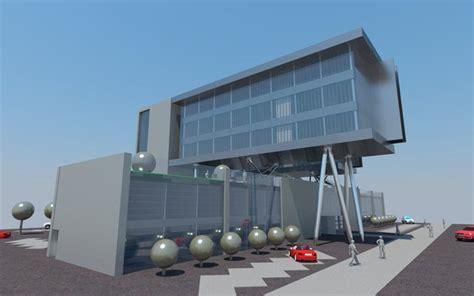 architettura uffici architettura tecnica iii progettazione esecutiva di
