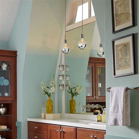 lighting in bathrooms ideas best pendant lighting ideas for the modern bathroom