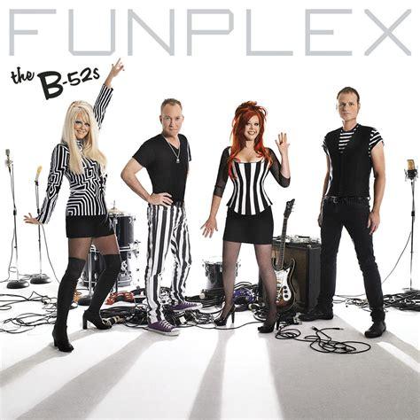 To The B 52s Funplex the b 52s fanart fanart tv