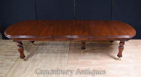 12 foot dining table 12 foot mahogany dining table