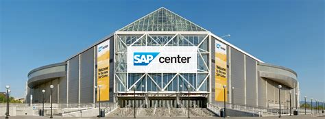 Home Design Center Encino Ca by Sap Center At San Jose Arenanetwork