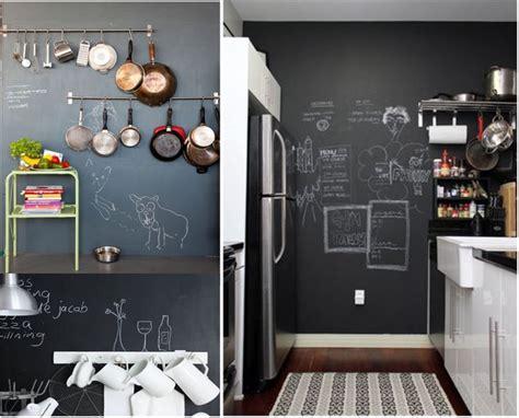 pizarras para cocinas las 6 mejores ideas de decoraci 243 n con pizarras para casa
