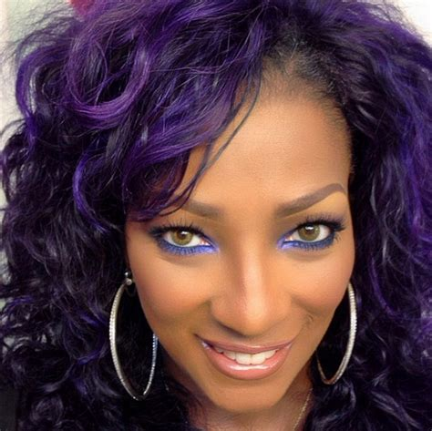 girl hairstyles purple 30 ways to add funky colors to your hair pretty designs
