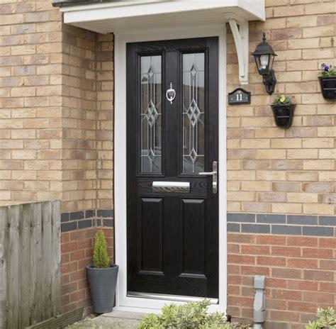 Composite Double Glazed Front Doors Safestyle Uk Ideas Glazed Front Doors Uk