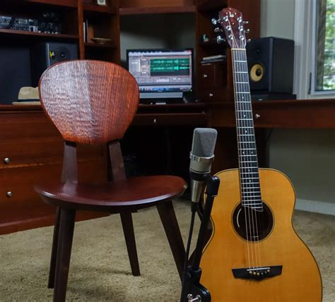 sonus chair a guitar player s lichty guitars