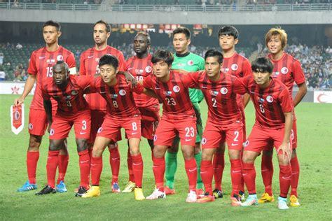 hong kong new year soccer fifa warn hong kong football fans not to boo during