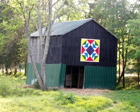 quilt pattern on barns in kentucky 1000 images about barn quilts on pinterest ontario
