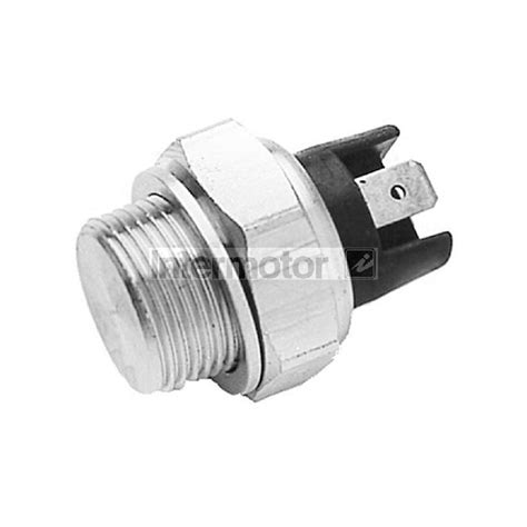 Intermotor Radiator Fan Temperature Switch Engine Cooling