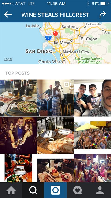 Can See Who You Search On Instagram 6 Ways To Search On Instagram Like A Pro Increase Your Following And Engagement