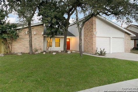 8 beautiful northwest san antonio homes available for
