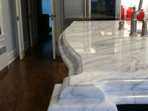 rococo quartz lg viatera quartz rococo kitchen fabrication and
