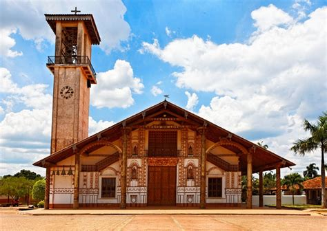 santa cruz churches