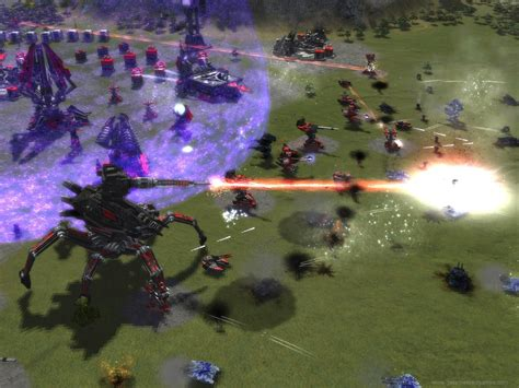 supreme commander supreme commander free version