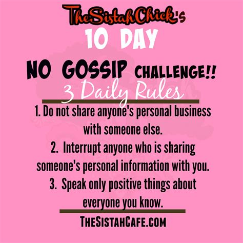 You Guess I Guess Haute Gossip 3 by The 10 Day No Gossip Challenge 3 Things We Can Learn