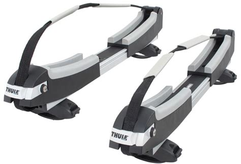 thule sup taxi stand up paddleboard carrier roof mount
