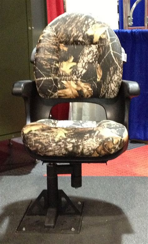Deer Stand Chairs by Manufacturer Of Precision Machine Parts Rapid
