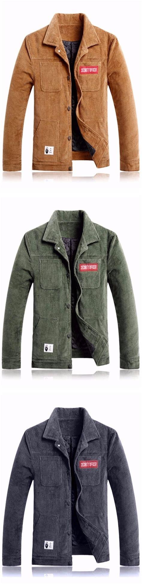 Corduroy Padded Jacket best 25 mens corduroy jacket ideas on