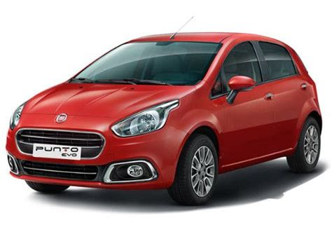fiat punto new model fiat punto evo price in india review pics specs