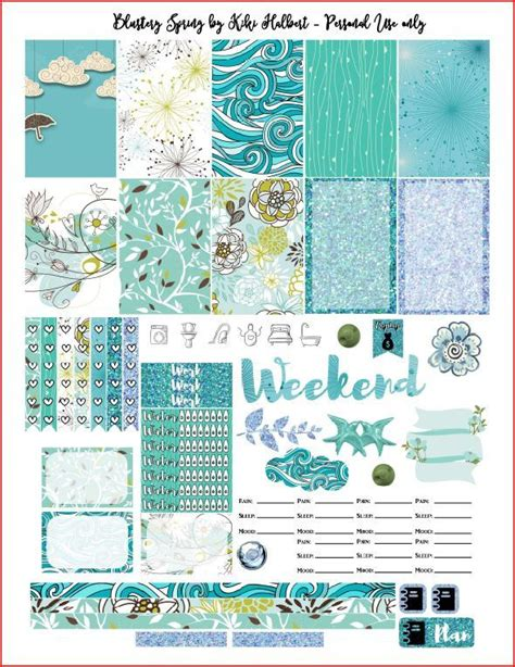 happy planner free printable stickers 91 best images about mambi happy planner fun on pinterest
