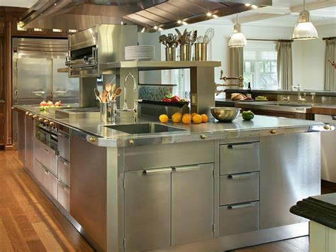 Commercial Stainless Steel Kitchen Cabinets by Commercial Stainless Steel Cabinets Exitallergy