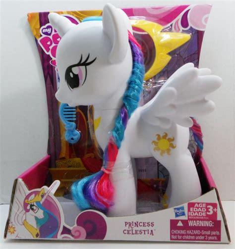 8 inch figure accessories my pony princess celestia 8 inch figure