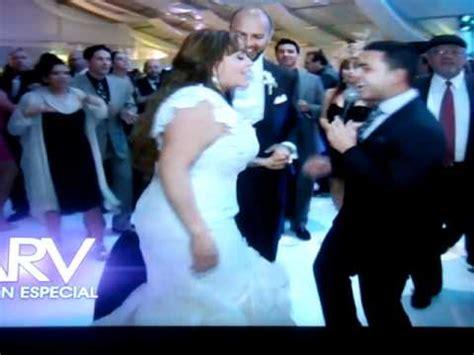 imagenes del vestido de novia de jenny rivera la boda de jenny rivera 5 youtube