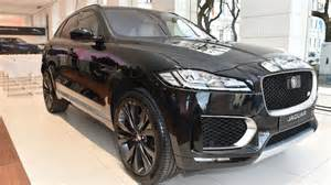 Jaguar Suv Cost Jaguar F Pace Prices Specs And Reviews The Week Uk
