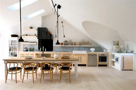 kitchen impressive industrial kitchen design ideas impressive industrial style loft full of contrasts decoholic