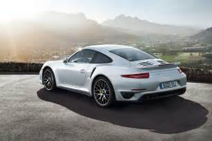 How Much Is A Porsche 911 Turbo Porsche 911 Turbo S Photos