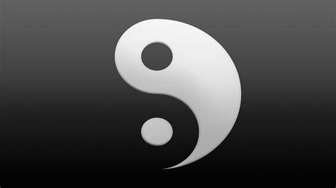 wallpaper hd yin yang yin yang hd wallpaper wallpapersafari