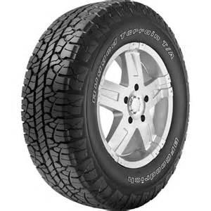 bfgoodrich rugged terrain bf goodrich rugged terrain t a tire p255 70r16 walmart