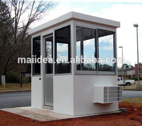 guard room design guard room guard shack box in low cost with design for sale buy guard room