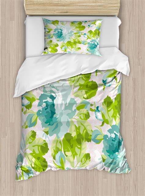 shabby chic duvet cover set king sizes with