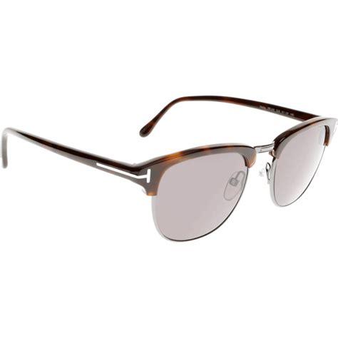 tom ford henry sunglasses tom ford henry ft0248 52a 51 sunglasses shade station usa