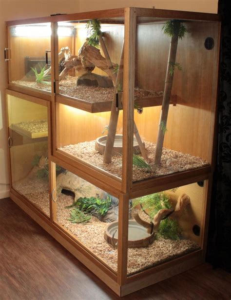 reptile l stand diy 17 best images about snakes on pinterest vivarium fake