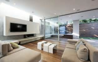 Cozy modern living room interior design architecture and furniture