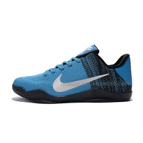nike shoes sale nike 11 unvieled blue white basketball shoes for
