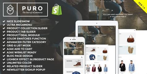 shopify themes blog 14 best shopify themes with beautiful ecommerce designs 2018