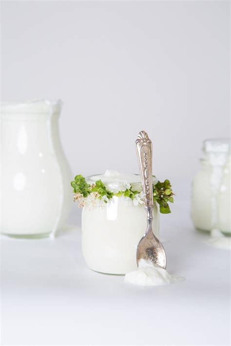 yogurt fatto in casa ricetta ricetta yogurt fatto in casa denso e senza yogurtiera