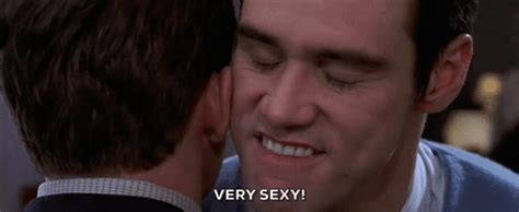 very hot funny gif very sexy jim carrey gif find share on giphy
