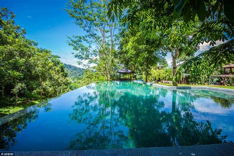 Detox Retreat Malaysia by Airbnb Reveal Their Top Picks For 2016 Health Retreats