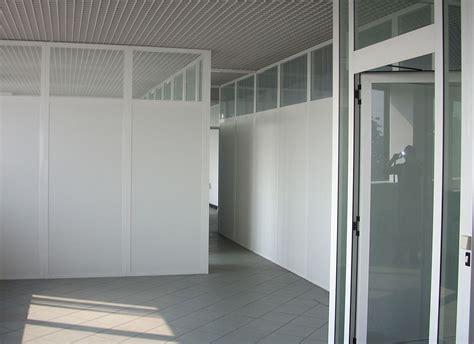 pareti divisorie per interni pareti divisorie per uffici coccia matteo