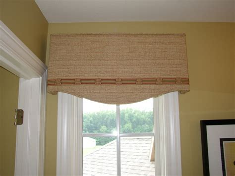 custom drapery and blinds shaped cornies custom drapery and blinds michigan