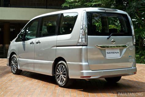 nissan serena 2014 nissan serena 2014 in shenzhen html autos weblog