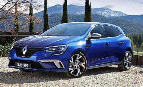 2017 renault megane gt review the wheel