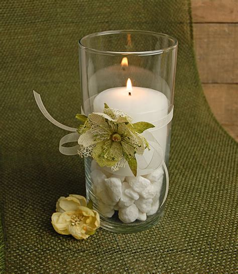 Vase Filler Stones by White Cobble Vase Filler 1lb